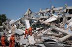 مصر تُعزي ألبانيا في ضحايا الزلزال