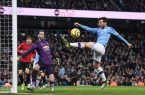 مانشستر يونايتد يزيد من أوجاع السيتي بالفوز بثنائية