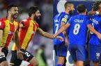 الهلال السعودي يواجه الترجي التونسي في مونديال الأندية 2019