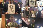 بالصور :إبداعات رسامين كاريكاتير منتدى شباب العالم بمصر