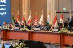 ختام إجتماعات المجلس الوزاري العربي في الأحساء