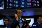 مؤشرات الأسهم الأمريكية تغلق شبه مستقرة