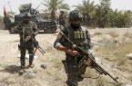 مقتل 5 عسكريين عراقيين شمال شرقي بغداد