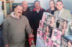 بالصور..جمارك السلوم فى مصر تضبط محاولة تهريب كمية من مستحضرات التجميل