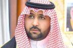 """سمو نائب أمير منطقة جازان ينقل تعازي القيادة لوالد وذوي الشهيد """"الذروي"""""""