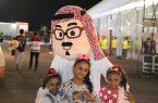 """السيرك العالمي في أولى جولات """"الكرنفال السعودي"""" بجازان"""