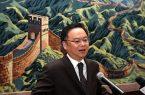 السفير الصيني لدي المملكة يحيي الذكري السنوية الـ 30 والعلاقات الدبلوماسية بين الصين والسعودية