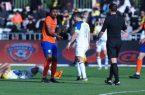 لجنة الانضباط بالاتحاد السعودي لكرة القدم توقف ثنائي فريق الفيحاء 6مباريات وتغرمهم 60الف ريال