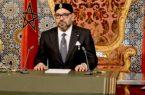 محمدالسادس يصدر عفوا استثنائيا لـ201 من السجناء الأفارقة بالمملكة المغربية