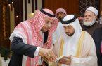 أفتتاح مؤتمر اللغة العربية الدولي الرابع بالشارقة