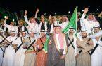 أمير منطقة جازان يرعى الحفل الخطابي لمهرجان البن السابع