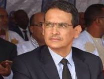 وزير الاقتصاد الموريتاني يلتقي الأمين الدائم لمجموعة الخمس بالساحل