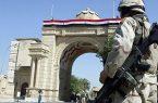 سقوط ثلاثة صواريخ كاتيوشا في بغداد