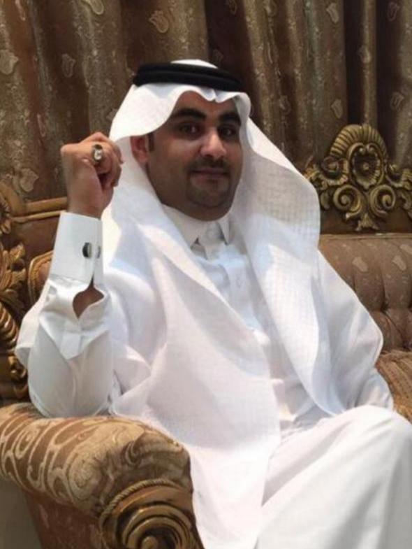 """الغامدي"""" مديراً تنفيذياً لمستشفى الملك فهد بالباحة"""