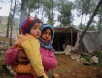 الأمم المتحدة: شاحنات محملة بالمساعدات الغذائية والطبية في طريقها إلى شمال غرب سوريا