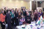 فرسان السلام تحتفل بعيد قائد الوطن وتحتفي بتكريم السيدات