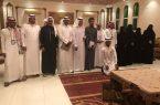 """""""القاسم"""" يجتمع بأعضاء اللجنه الإعلامية بمحافظة أبوعريش"""