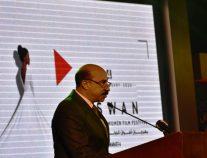 مُحافظ أسوان في مصر يفتتح مهرجان أسوان الدولى لأفلام المرأة