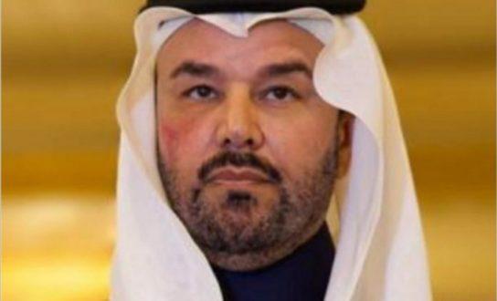 الأمير مشعل رئيسًا فخريًا للإتحاد العام للمصريين في الخارج