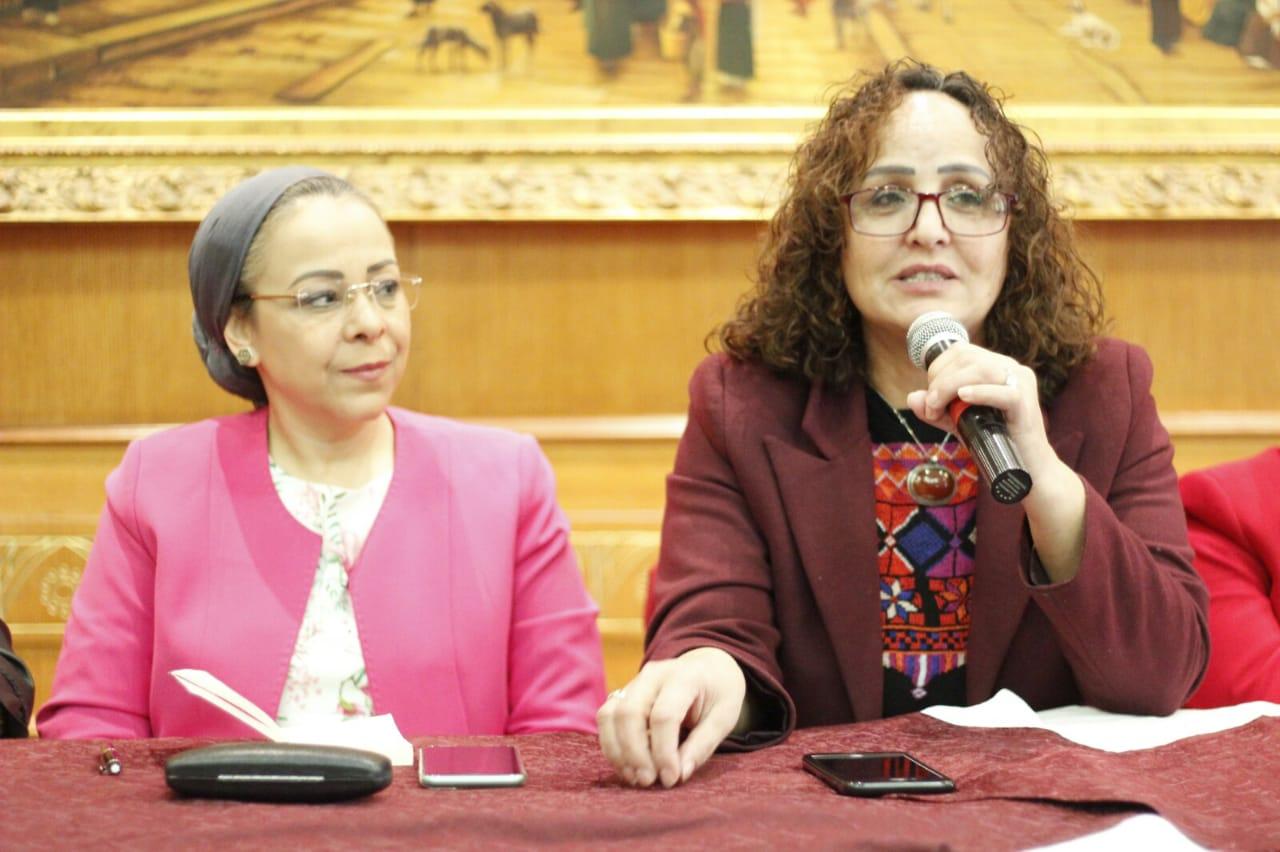 منتدى نوت يفتتح فعالياته في الدورة الرابعة لمهرجان أسوان لأفلام المرأة فى مصر