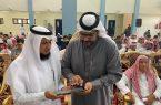 محافظ العيدابي يدشن الحملة التوعوية للوقاية من فيروس كورونا ويفتتح المعرض التوعوي المصاحب