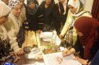 متاحف مصر تنظم فعالية لذوي القدرات الخاصةو المتعافيين من السرطان