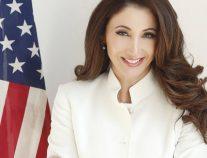 الرئيس الأمريكي يُعين الأردنية نشيوات مستشارة للأمن القومي