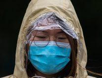 630 حالة إصابة مؤكدة جديدة بفيروس كورونا في إقليم هوبي بالصين