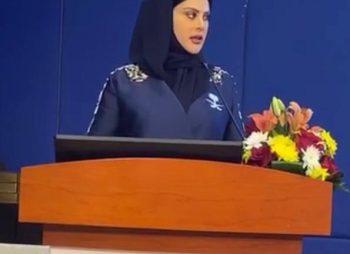 الأميرة دعاء بنت محمد :لابد من نظام فاعل لإدارة وحوكمة قطاع التعليم
