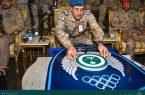 اللواء الزهراني يفتتح بطولة دوري القوات الجوية ( 17 ) للألعاب الرياضية