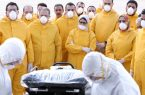 """الصحة المصرية تقر إجراءات للحد من إنتشار كورونا """"كوفيد 19"""""""