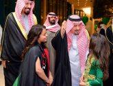 أمير الرياض يشرف حفل سفارة دولة الكويت بمناسبة ذكرى اليوم الوطني لبلادها
