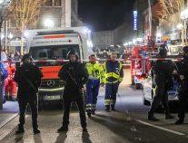 دوافع يمينية متطرفة وراء الهجوم الدامي على مدينة هاناو بألمانيا