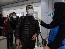 حالتان جديدتان لفيروس كورونا في ايران