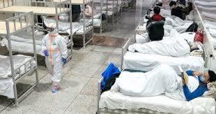 بريطانيا تسجل ارتفاعا في عدد وفيات فيروس كورونا إلى 336 شخصاً