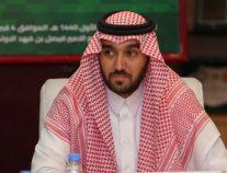 بتوجيه الفيصل جميع المنشآت الرياضية ومرافقها تحت تصرف وزارة الصحة