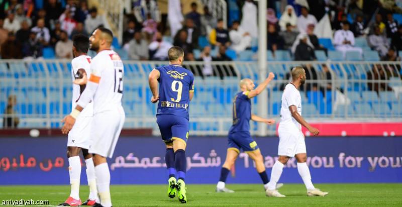 الإعلان عن نتائج التحقيق في الأحداث التي صاحبت مباراة فريقي الشباب والنصر