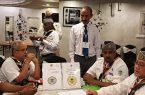 مفوضية رواد كشافة مكة تحقق المستوى البرونزي في الأحتفال العالمي بيوم التطوع