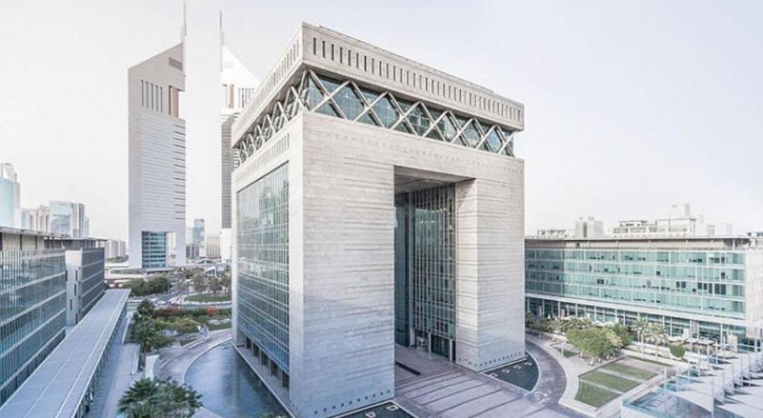 ارتفاع عدد الشركات المسجلة في مركز دبي المالي إلى ٢٤٣٧