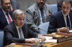 اليمن يرحب بدعوة الأمم المتحدة لوقف إطلاق النار لمواجهة كورونا