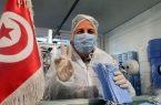 """تونس خلال 24 ساعة تسجل حالات إصابة جديدة """"بكوفيد 19"""" وحالة وفاة واحدة"""
