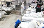 إيطاليا تسجل 837 وفاة جديدة بفيروس كورونا