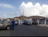 مستشفى ميسان العام يُنفذ حملة ميدانية للتوعية بفيروس كورونا