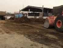 بلدية خميس مشيط تزيل تعديات على مساحة 3500 م2 خلال الأسبوع الماضي