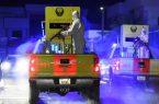 الإمارات تمدد حظر التجول ليلاً.. حتى إشعار آخر