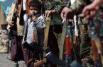 """""""حقوق الإنسان اليمينة"""": الحوثيين ارتكبوا 54939 جريمة خلال شهر فى الجوف"""