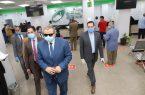 مصر ..وزير القوى العاملة يتابع صرف منحة العمالة غير المنتظمة بمكاتب البريد