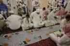 إيقاف خدمة الإفطار بالمسجد النبوي في شهر رمضان