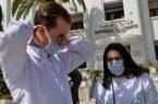 ارتفاع عدد الإصابات بفيروس كورونا في تونس إلى 1051 إصابة