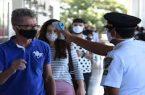 ارتفاع وفيات كورونا في البرازيل إلى 25598 حالة